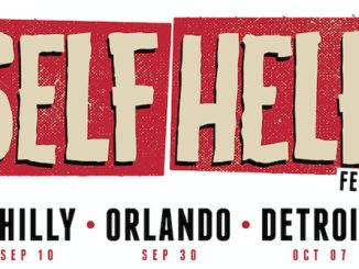 SelfHelpFest