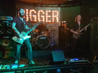 Jesse's Divide at the Rigger